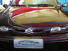 Fiat Marea 1.8 Elx 4p 2006
