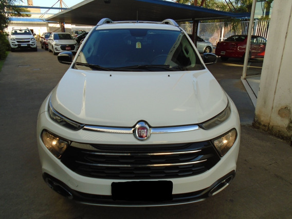 Fiat Toro Volcano 2.0 Td 4x4 At9 Impecable!!!!!
