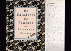 Os Catadores De Conchas - Rosamunde Pilcher