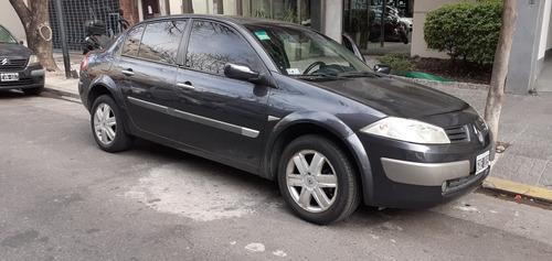Imagen 1 de 13 de Renault Mégane Ii 1.6 L Luxe 2008