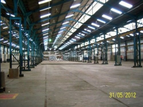 Galpao Industrial - Macedo - Ref: 14861 - L-14861