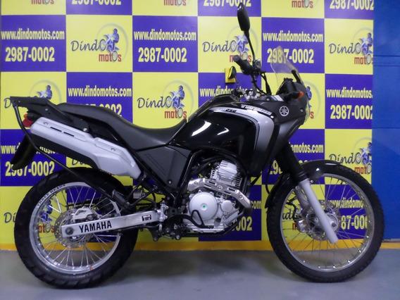 Yamaha Teneré 2011 Linda!!!