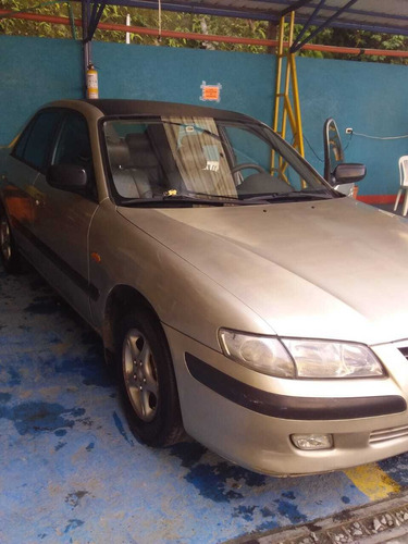Mazda Milenio 2004 Plateado