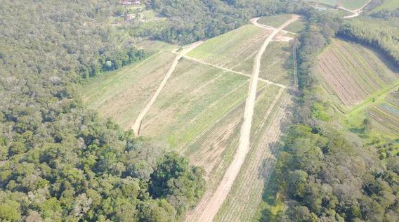 Terrenos Incriveis P/construção Chácara Em Ibiuna 03