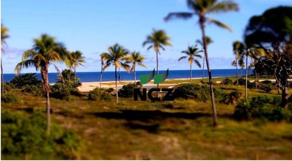 Terreno No Condomínio Parque Do Jacuípe!!!!! - Te0690