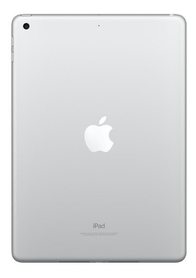 "IPad Apple iPad 6ª Generación A1893 9.7"" 32GB silver com memória RAM 2GB"