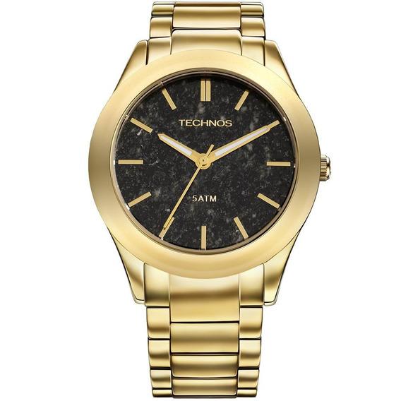 Relógio Technos Feminino 2033af/4p