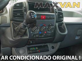 Boxer Minibus | Van Passageiro | Maxvan
