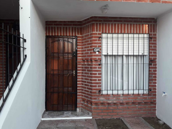 Hermoso Duplex Para 6 Personas Las Toninas