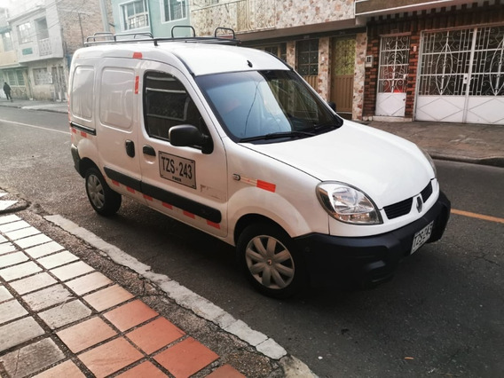 Renault Kangoo 1.6 16 Valvulas