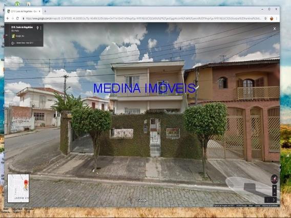 Sobrado A Venda - Ca00258 - 33734834
