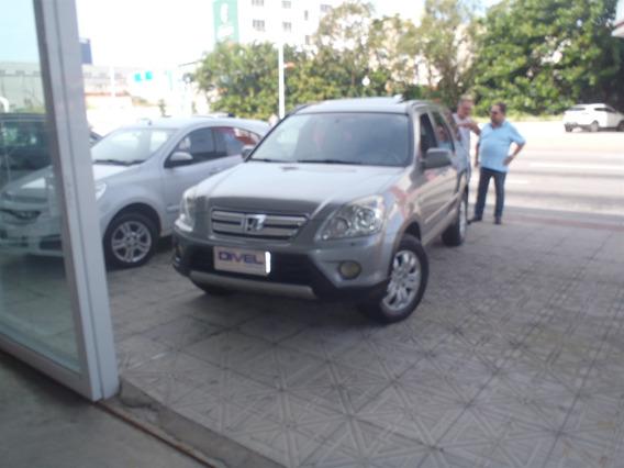 Honda Crv 2.0 Si 4x4 16v Gasolina 4p Automático
