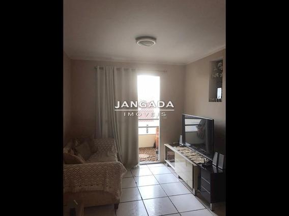 Apartamento Guimaraes Rosa - Estuda Permuta Por Chacara Na Regiao Aracariguama - 11757