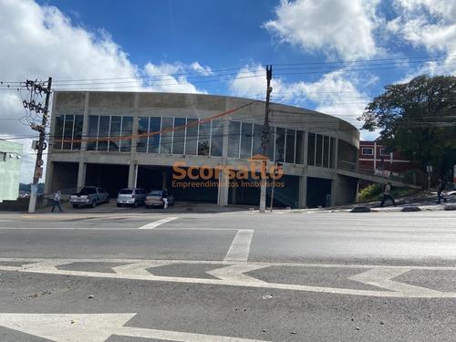 Imagem 1 de 20 de Prédio Comercial Para Locação, Centro, Itapecerica Da Serra/sp - 1730