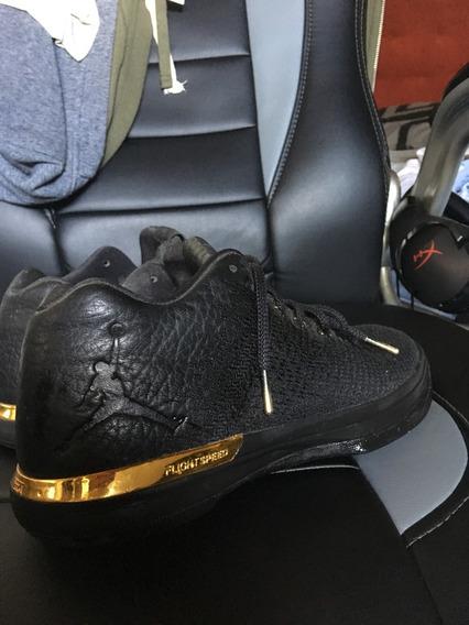 Zapatillas De Basquet Jordan Flight Speed Xxxi 9.5 Usa