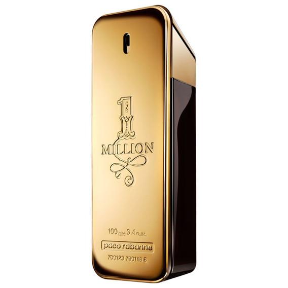 Paco Rabanne One 1 Million Perfume Masculino Edt 100ml Blz