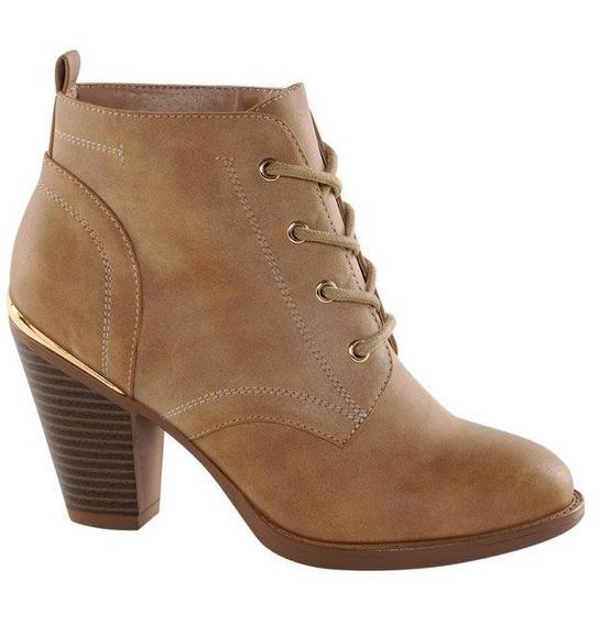 Look Vintage Zapatos Para Mujer Profesional Intrepida