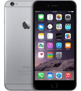 Apple iPhone 6s Plus 32gb Gris (libres) Nuevos Y Sellados