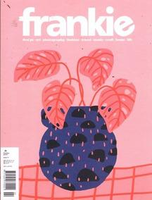 Frankie - Estilo De Vida, Cultura E Design