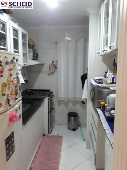 Apto 2 Dormitórios Bem Localizado! - Mr67583