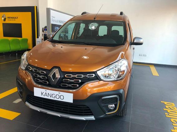 Renault Kangoo 1.6 Ph3 Sportway Lc