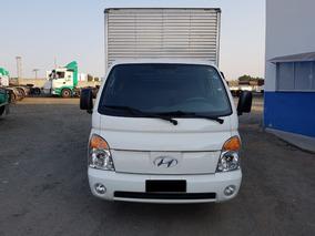 Hyundai Hr 2011/12 Branco (8264)