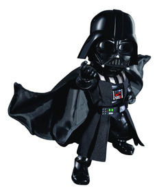 Darth Vader Star Wars - Exclusivo Ccxp 2015 - Beast Kingdom