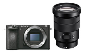 Camera Sony A6500 + 16mm 1.4 Sigma + Crane 2