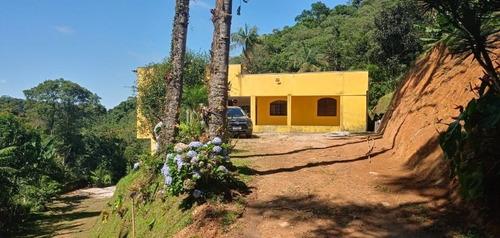 Sitio Biritiba-ussu Mogi Das Cruzes Sp Brasil - 1014