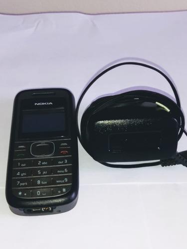 Celular Nokia 1208, De 01 Chip