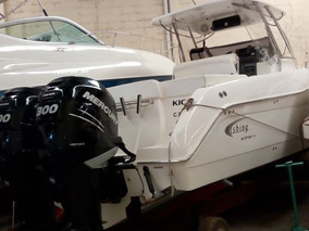 Lancha Fishing 32 Ñ Wellcraft Boston Whaler Sedna Florida
