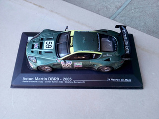 Aston Martin Dbr9 2005