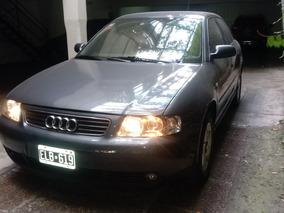 Audi A3 1.6 Premium Cuero 2004