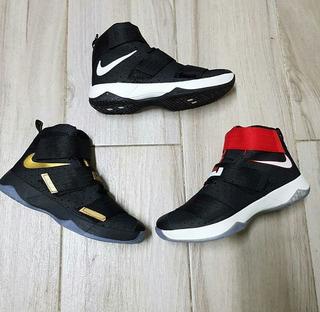 Tenis Nike Lebron 2k18