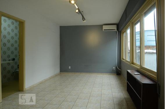 Apartamento Para Aluguel - Cidade Baixa, 1 Quarto, 32 - 893012777