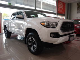 Toyota Tacoma 3.5 Trd Sport At 2018