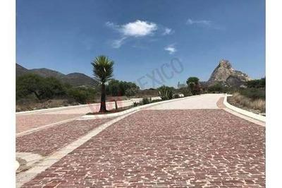 Terreno En Venta / Vergel De La Peña / Bernal / Querétaro