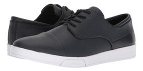 Zapatos Calvin Klein Leather Para Hombre