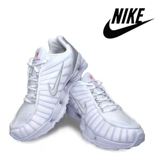 Tênis Nike 12 Molas Importado - Frete Gratis   30% Off Fg