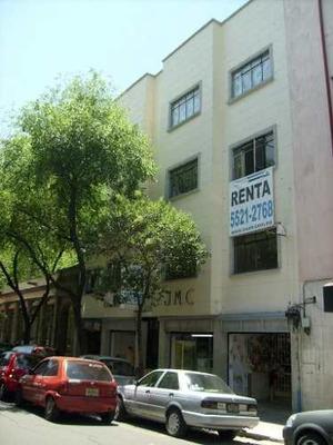 Departamento En El Centro A Una Cuadra Y Media De Avenida Re