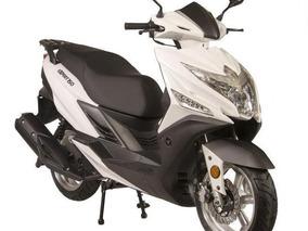 Corven Expert 150 0km 2019 Pune Motos Scooter 12 18 Solo Dni