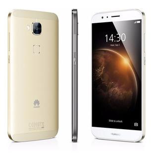 Celular Huawei G8 Con Vidrio Templado Y Estuche Protector