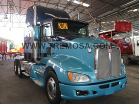 Tractocamion Kenworth T660 2012 100% Mex. #2976
