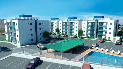 Apartamento En Venta- Santa Marta - Magdalena
