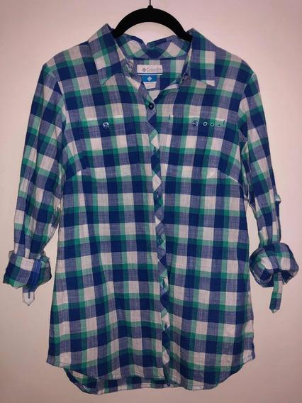 Camisa Columbia Original Importada