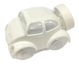 30 Mini Baleiros Plástico Modelo Carro 100 Ml - Tubete Carro