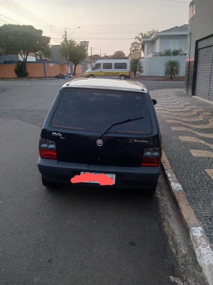 Fiat Uno Uno Mille 1.0