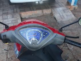 Honda Blz