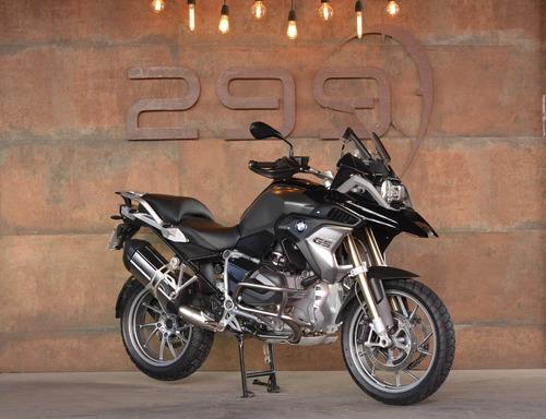 Imagem 1 de 8 de Bmw R 1250 Gs Sport 2020 | Impecável | Moto De Test Ride