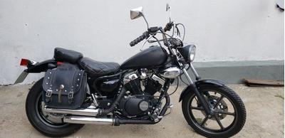 Dafra Kansas 250 Especial